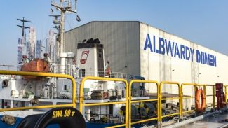 Albwardy Damen name change announced