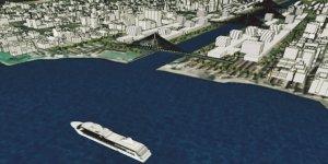 Kanal İstanbul'dan geçecek gemilerin sigorta tarifesi hazır