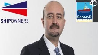 Ali Gürün appointed Non-Executive Director of the Shipowners' Club
