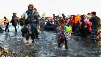 Akdeniz'de düzensiz göç akını yoğunlaştı