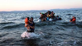 Son bir haftada 939 mülteci yakalandı
