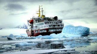 AB'nin Arktik politikasına tam destek