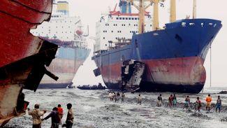 Armatörler gemi geri dönüşüm tesisleri listesinin genişletilmesini istedi
