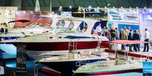 CNR Avrasya Boat Show kapılarını açtı