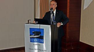 Türk sahipli deniz ticaret filosu dünyada 15. sırada
