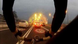Avrasya Tüneli'nde neden kırmızı alarm verildi, işte videolu yanıt!