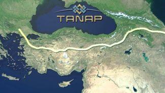 Sosyal ve çevresel yatırım amaçlı projelere TANAP'tan destek
