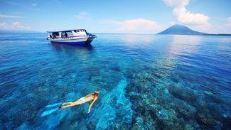 Antalya'da deniz suyu sıcaklığına göre turizm yapılıyor