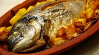 Avrupalılarda balık tüketimi giderek artıyor