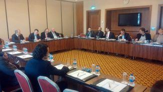Armatörler Birliği ikinci yuvarlak masa toplantısını yaptı
