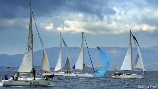 İzmir Kış Trofesi 2. Ayak Yarışları gerçekleştirildi