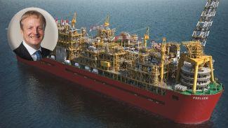 """Shell """"Küresel LNG Görünümü Raporu""""nu açıkladı"""