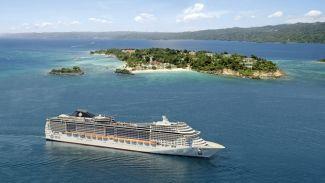 MSC Cruises alternatifli gemi seyahatleri sunmaya devam ediyor