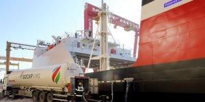 SOCAR Turkey LNG'nin ortak kontrol işlemine onay