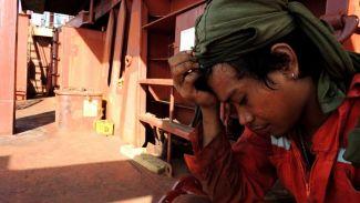 Yorgunluk gemiadamları için sağlık ve güvenlik riskleri oluşturuyor