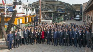 """""""Deniz Savunma Sanayiinde Yükselen Teknolojiler Çalıştayı"""" düzenlendi"""
