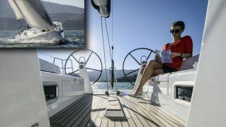 X4.3 HISWA'da yılın teknesi seçildi!