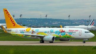 Pegasus yolcu sayısını 2 ayda 3,7 milyona yükseltti