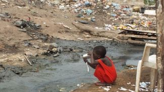 Yüz milyonlarca çocuk tehlike altında