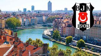 Beşiktaşlılar için Lyon rehberi