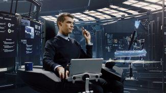 İnsansız gemiler sanal köprüüstünden kumanda edilecek