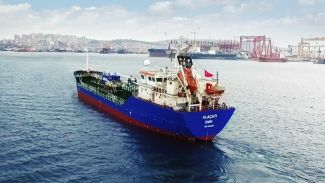 Arkas Bunkering expands its fleet with two new tankers