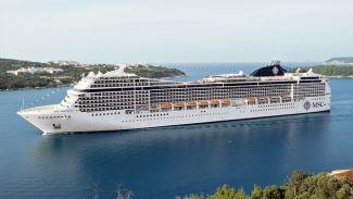 """MSC Cruises, """"Cruise Only"""" promosyonlarını satışa sundu"""