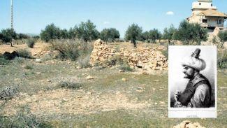 Oruç Reis'in mezarı için ilk resmi adım atıldı