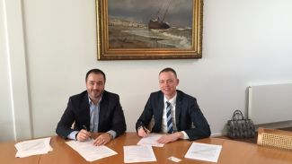 Svitzer Purchases Newbuild 80 TBP ASD Escort Tug From Sanmar