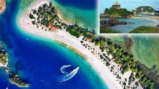 Zorluklara rağmen Türkiye turizmdeki gücünü koruyor