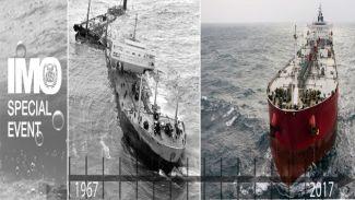 Gemi kaynaklı petrol kirliliğine karşı 50 yıllık çalışma sergilendi