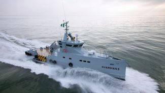 Additional FCS 3307 Patrol vessel ordered by Homeland