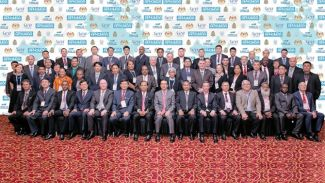IMO contributes to meeting of Asia-Pacific ship safety heads