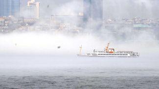 İstanbul Boğazı deniz trafiğine kapatıldı!