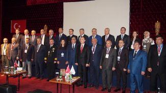 'Türk P&I Semineri' İzmir'de gerçekleştirildi