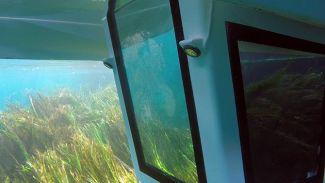 Deniz altı seyir teknesi yoğun talep görüyor