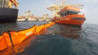 Asyaport, Seagull koordinatörlüğünde acil müdahale tatbikatı gerçekleştirdi