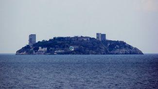 Yassıada'ya yat limanı yapılıyor