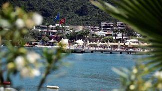 'Mavi Bayrak' en çok Antalya'da dalgalanıyor