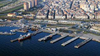 Rekabet Kurumu'ndan Zeyport Limanı'na soruşturma