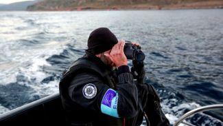 Frontex, EMSA ve EFCA'dan sahil güvenlikte işbirliği