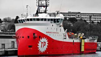 Akdeniz'de ilk sondaj kuyusu bu yıl kazılacak