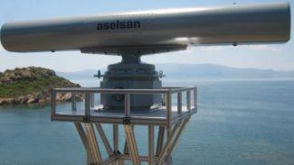 Kıyılarımız milli sahil gözetleme radarımıza emanet