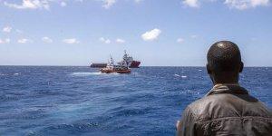 Tekne alabora oldu: 3 ölü, 11 kayıp