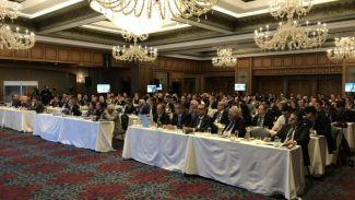 8. Uluslararası İstanbul Bunker Konferansı başladı