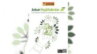Jotun'dan adımları ağaca dönüştüren uygulama