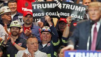 Trump'ın politikaları ABD emisyonlarındaki düşüşü durduracak
