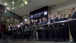 Global Ports Holding, küresel arenaya bir marka daha kazandırdı
