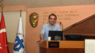 """Türk Loydu'ndan """"emisyonlar"""" hakkında seminer"""