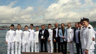ODEMED'liler Geleneksel Balık Günü'nde buluştu